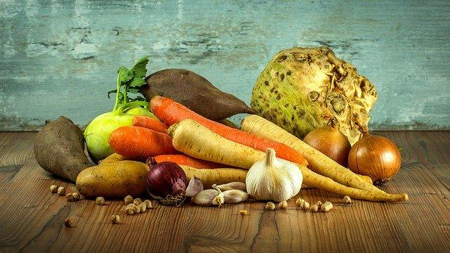 野菜根菜類
