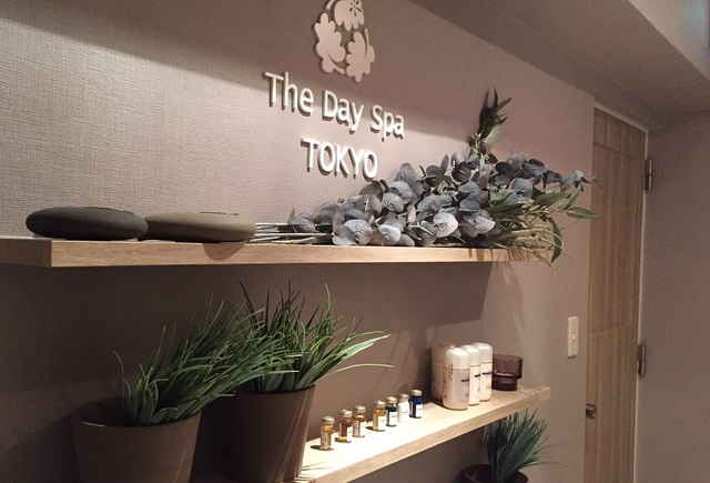 The Day Tokyo