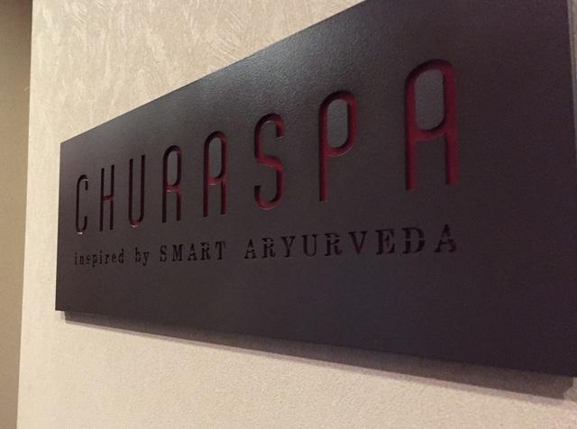 CHURASPA