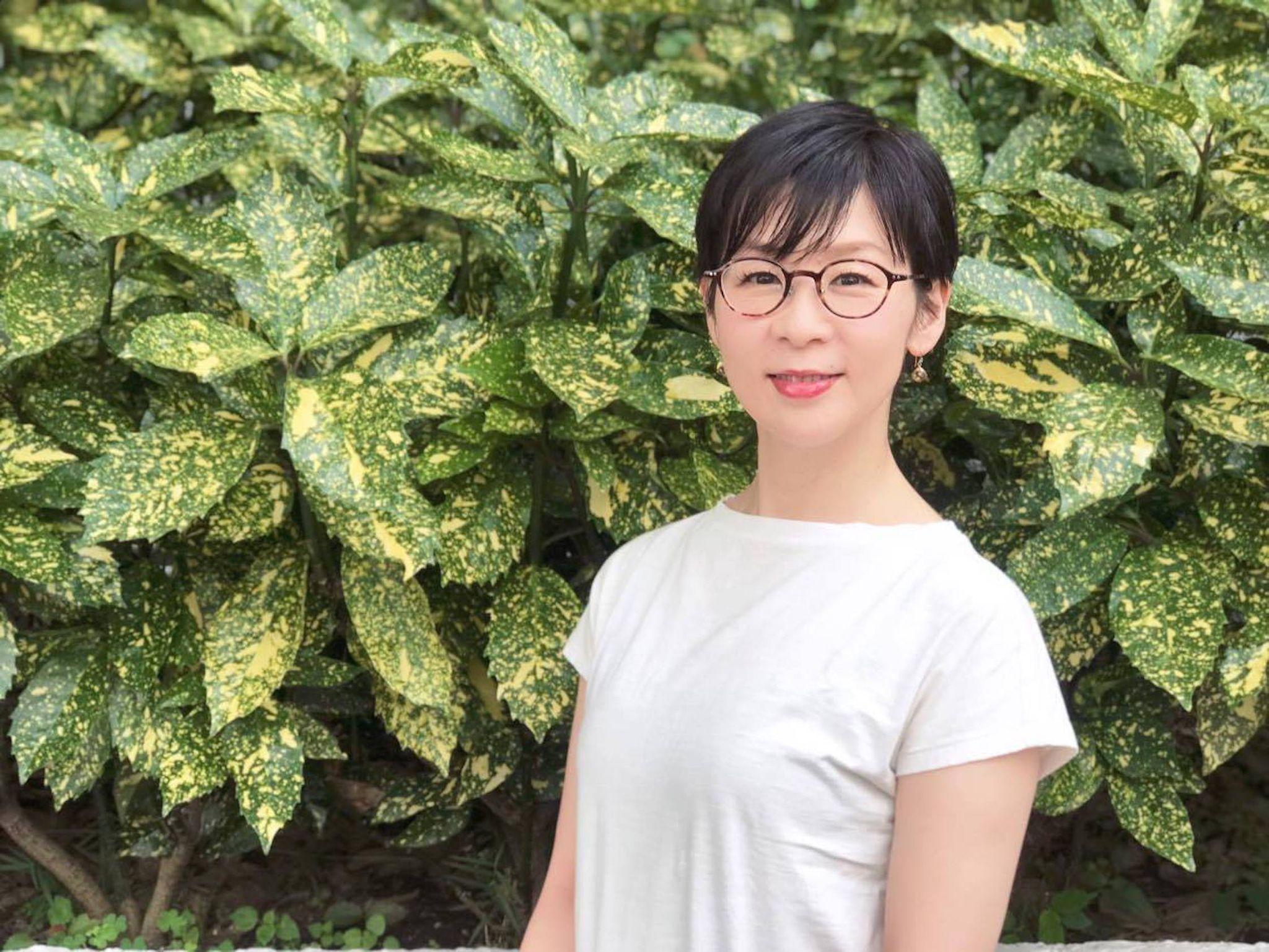 富田和美/セラピスト、セールストレーナー